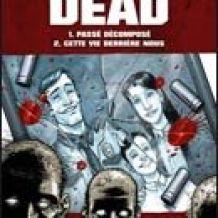 Walking Dead – Intégrale des tomes 1 à 12 (en 6 doubles albums)