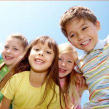 Le mond'enfantin : votre enfant devient le héros de ses rêves