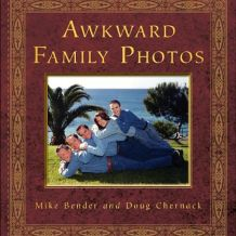 Livre « Awkward Family Photos »