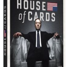 House of cards – Saison 1