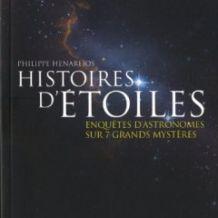 Histoires d'étoiles
