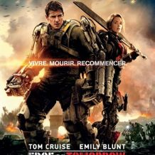 Edge of Tomorrow [Ultimate Edition – Blu-ray 3D + Blu-ray + DVD + Copie digitale]