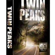 L'intégrale de Twin Peaks – Coffret collector 12 DVD
