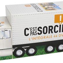 Intégrale C'est pas Sorcier, 44 DVD
