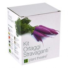 Kit légumes insolites à cultiver soi-même