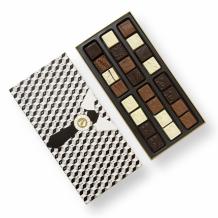 Boîte de Chocolat pour Papa