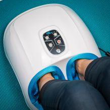 Appareil de massage plantaire Fuss-Fit-Maxx
