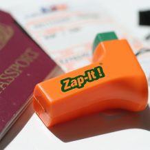 Zap-It! Tueur de douleur contre les piqûres de moustiques