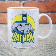 Mug Batman vintage DC Comics