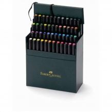Studio box – 48 feutres PITT – artist pen