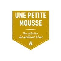 Logo Une petite mousse