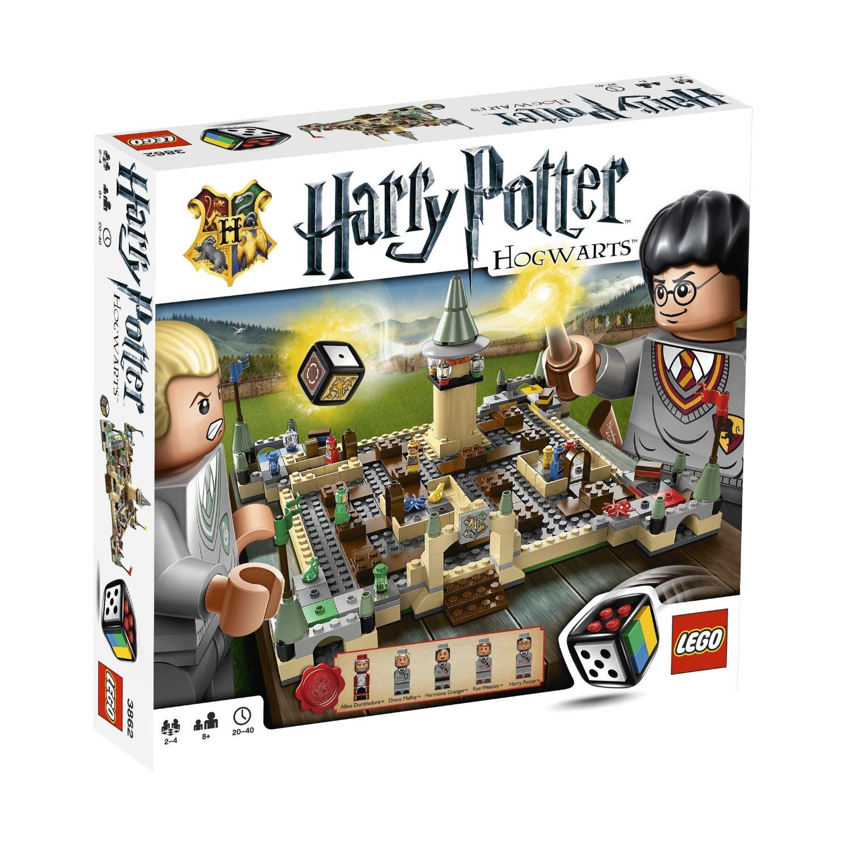Lego harry potter hogwarts id e cadeau france - Idee cadeau harry potter ...
