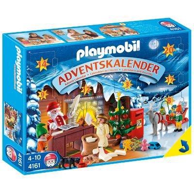 Le calendrier de l avent atelier du p re no l de playmobil - Idee cadeau calendrier de l avent homme ...