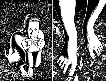 1 - Les comics que vous lisez en ce moment - Page 2 Blackhole3