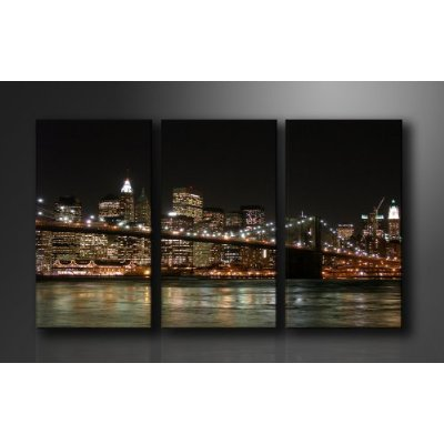image sur toile new york id e cadeau france. Black Bedroom Furniture Sets. Home Design Ideas