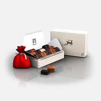 Zchocolat, une belle découverte!