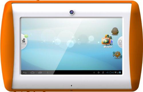 MEEP: La tablette pour enfants