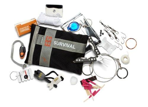 Kit de survie Bear Grylls Ultimate de Gerber