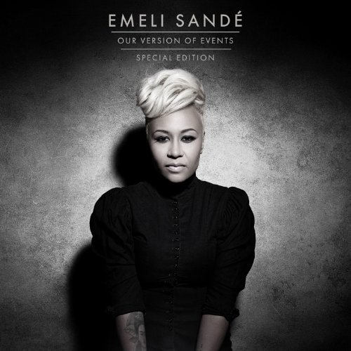 EMELI SANDE – Our Version Of Events – édition spéciale