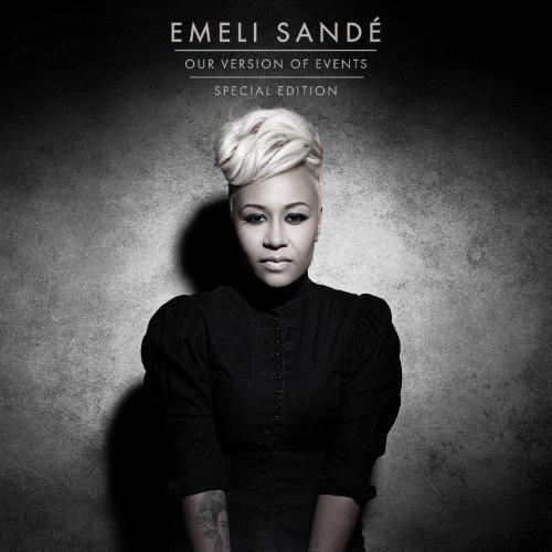 EMELI SANDE – Our Version Of Events – édition spéciale