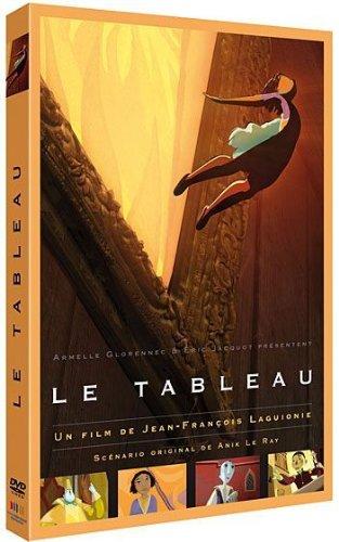 Un film d'animation onirique: «Le tableau»