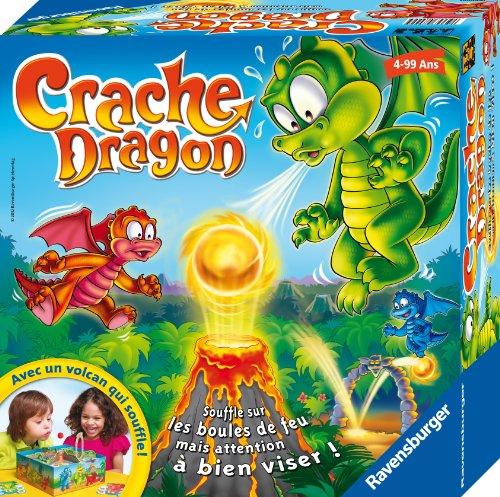 Crache-dragon