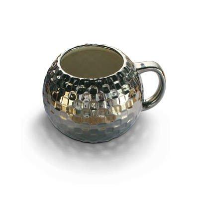 Mug disco boule à facettes