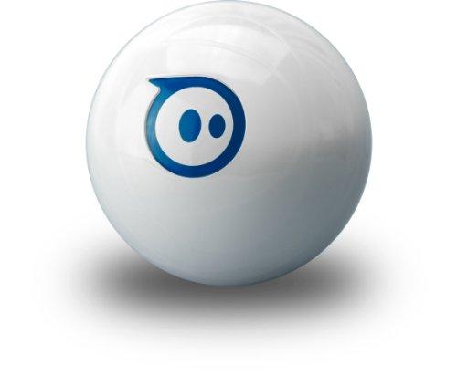 Sphero: la balle robotique pour smartphone