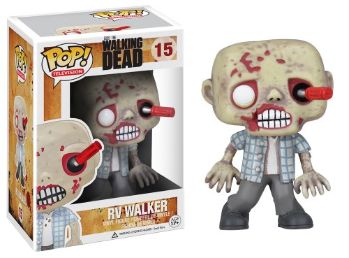 Figurine RV Walker – The Walking Dead