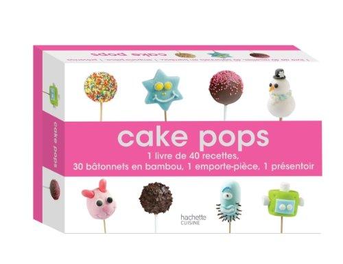 Mini coffret Cake Pops