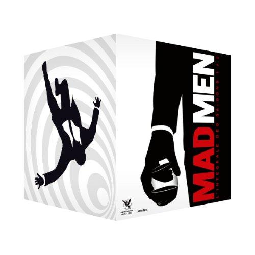 Mad Men – L'intégrale des Saisons 1 à 5