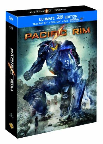Pacific Rim – Ultimate Edition