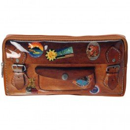 Trousse Cartable de La Chaise Longue