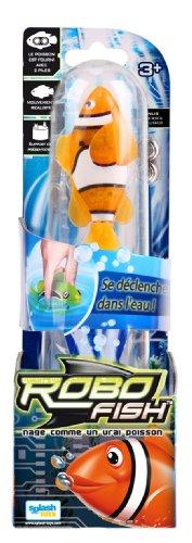 Robo Fish: Le petit poisson robot