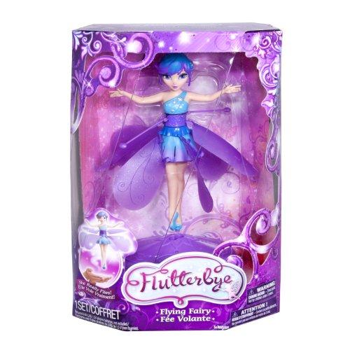 Flying Fairy, le jouet indispensable pour toutes les filles!