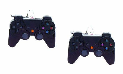 Boutons de manchettes Playstation