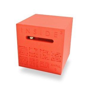 Cube casse-tête Inside 3