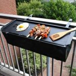 barbecue pour balcon id e cadeau france. Black Bedroom Furniture Sets. Home Design Ideas