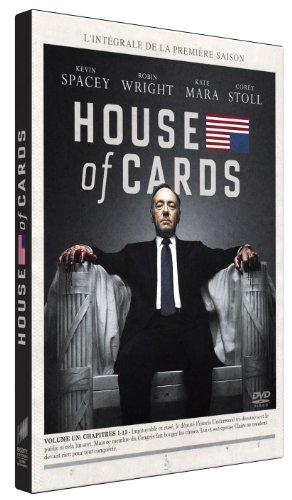 House of cards – Saison 1
