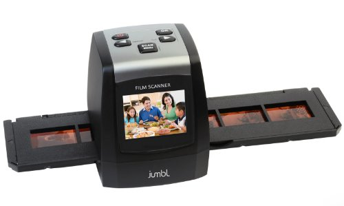Un scanner haute résolution pour vos photos argentiques