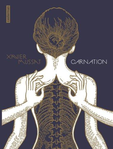 Carnation de Xavier Mussat