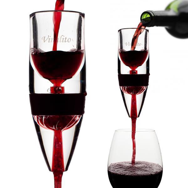 Aérateur de Vin Vinalito
