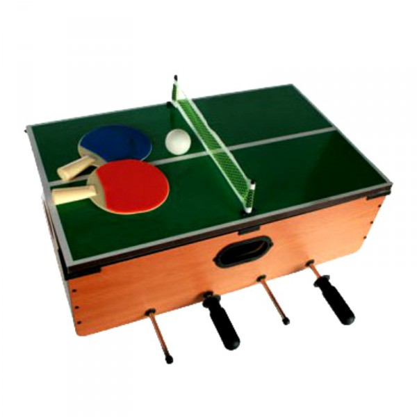 Jeux de table 5 en 1 id e cadeau france for Table 6 jeux en 1