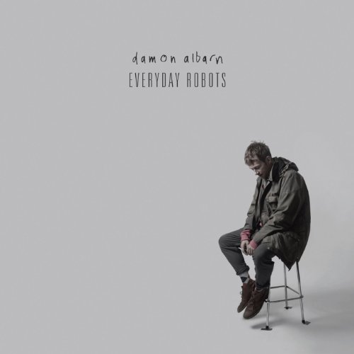 Daman Albarn – « Everyday Robots »