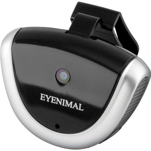 Caméra pour animal de compagnie EYENIMAL