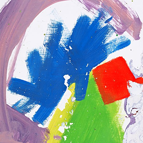 Alt-J – This Is All Yours