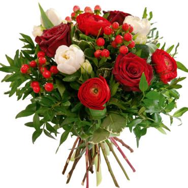 Bouquets variés – Interflora