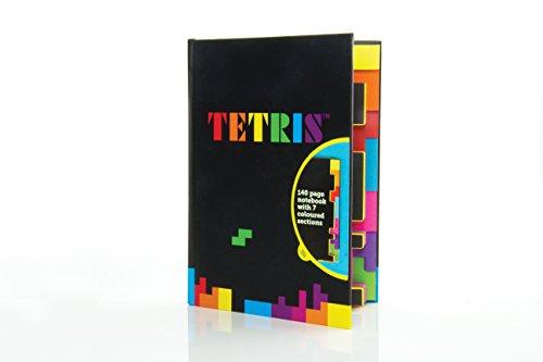 Cahier Tetris