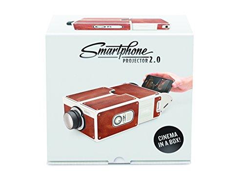 Projecteur pour smartphone De Luxe