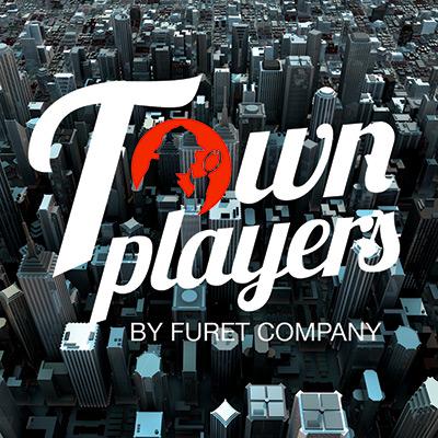 Town Players: aventure urbaine en équipe